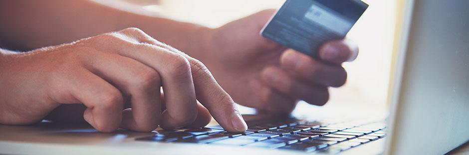 Hos Ekspres Bank giver vi dig flere forskellige betalingsmuligheder